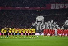 صورة تاريخ مواجهات بايرن ميونيخ وبوروسيا دورتموند في كأس السوبر الألماني