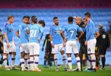 صورة تشكيلة مانشستر سيتي المتوقعة أمام ليستر سيتي في الدوري الإنجليزي