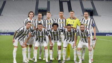 صورة تشكيل نادي يوفنتوس المتوقع أمام دينامو كييف في دوري أبطال أوروبا