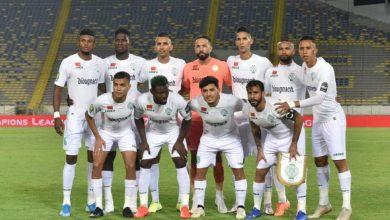 صورة الرجاء يقترب من السفر إلى مصر كامل العدد.. تعافى لاعبين جديدين في صفوف الفريق المغربي