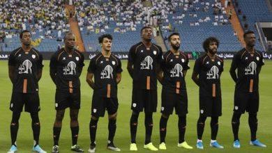 صورة التشكيل المُتوقع لفريق الشباب أمام الرائد في الدوري السعودي