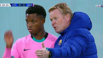 اهداف برشلونة ويوفنتوس 2-0 دوري ابطال اوروبا