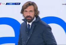 صورة ملخص مباراة يوفنتوس وفيرونا في الدوري الايطالي