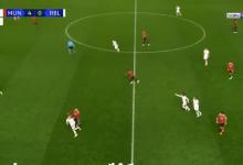 صورة ملخص مباراة مانشستر يونايتد ولايبزيج في دوري ابطال اوروبا