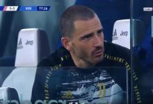 صورة اهداف مباراة يوفنتوس وفيرونا 1-1 الدوري الايطالي