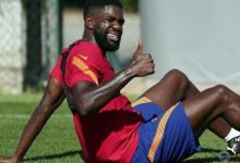صورة أومتيتي يحسم جدل رحيله عن برشلونة باعتراف مثير