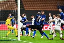 صورة اهداف مباراة انتر ميلان وبوروسيا مونشنغلادباخ 2-2 دوري ابطال اوروبا