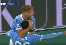 صورة اهداف مباراة لاتسيو وبولونيا 2-0 الدوري الايطالي