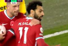 صورة اهداف ليفربول ووست هام 2-1 الدوري الانجليزي