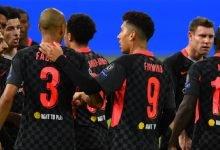 صورة ملخص مباراة ليفربول واياكس في دوري أبطال أوروبا