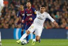 صورة جمال الشريف يحسم الجدل التحكيمي في مباراة كلاسيكو ريال مدريد وبرشلونة