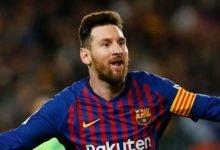 صورة الجمهور يرفض ذبح ميسي بعد خسارة برشلونة في الكلاسيكو