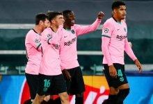 صورة نجم ألافيس يهدد برشلونة: ليس فريقاً لا يقهر ويمكننا الفوز عليهم