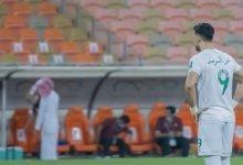 صورة موقف عمر السومة النهائي من الرحيل عن الأهلي السعودي