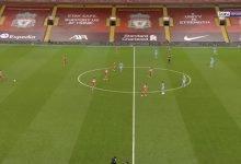 صورة ملخص مباراة ليفربول ووست هام في الدوري الانجليزي