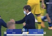 صورة اهداف مباراة انتر ميلان وبارما 2-2 الدوري الايطالي