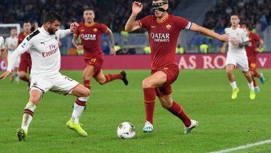 صورة تاريخ مواجهات ميلان وروما في الدوري الإيطالي