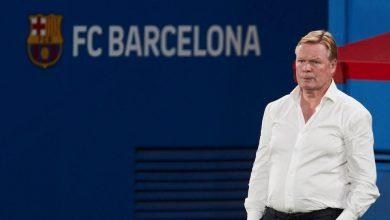 صورة كومان: برشلونة سيحاول التوقيع مع ديباي في يناير