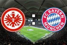 صورة موعد مباراة بايرن ميونيخ وآينتراخت فرانكفورت في الدوري الألماني والقنوات الناقلة