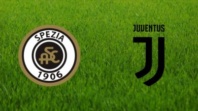 صورة موعد مباراة سبيزيا ويوفنتوس في الدوري الإيطالي والقنوات الناقلة
