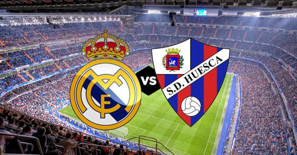 موعد مباراة ريال مدريد وهويسكا في الدوري الإسباني والقنوات الناقلة - بالجول
