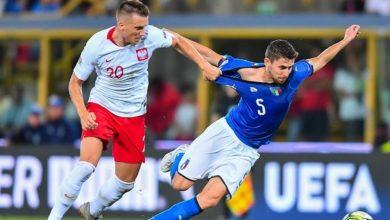 بولندا وإيطاليا