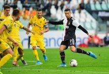 صورة تاريخ مواجهات يوفنتوس وهيلاس فيرونا في الدوري الإيطالي