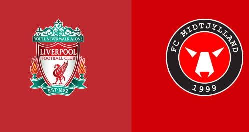 صورة موعد مباراة ليفربول وميتييلاند في دوري أبطال أوروبا والقنوات الناقلة