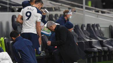 صورة ماذا قال مورينيو بعد ريمونتادا وست هام التاريخية على توتنهام في الدوري الإنجليزي؟