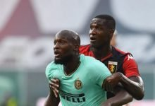 صورة تاريخ مواجهات جنوى وإنتر ميلان في الدوري الإيطالي