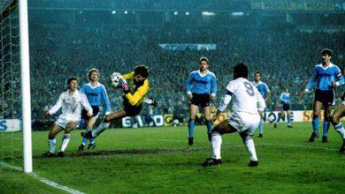 صورة تاريخ مواجهات بوروسيا مونشنغلادباخ وريال مدريد في دوري أبطال أوروبا