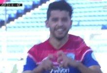 صورة ملخص أهداف مباراة ابها 1-1 الهلال في الدوري السعودي