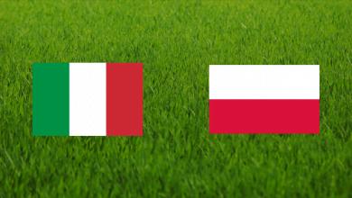 إيطاليا _ بولندا