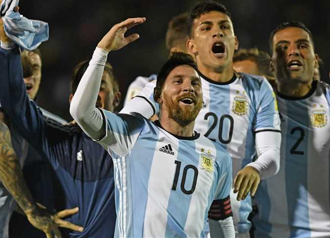 التشكيل المُتوقع لمنتخب الأرجنتين أمام باراجواي في تصفيات ...