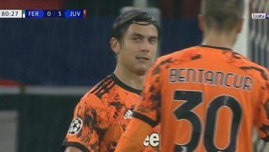 ملخص مباراة يوفنتوس وفرينكفاروسي في دوري ابطال اوروبا