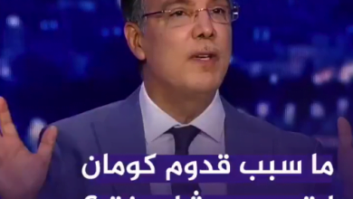 طارق ذياب: ما سبب قدوم كومان؟