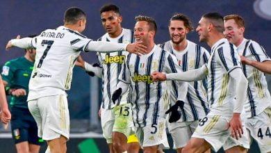 هدف رونالدو الثاني في مرمى كالياري 2-0 الدوري الايطالي