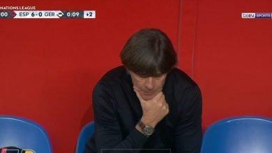 اهداف اسبانيا والمانيا 6-0 تعليق حفيظ دراجي