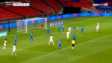 اهداف مباراة انجلترا وايسلندا 4-0 تعليق حفيظ دراجي