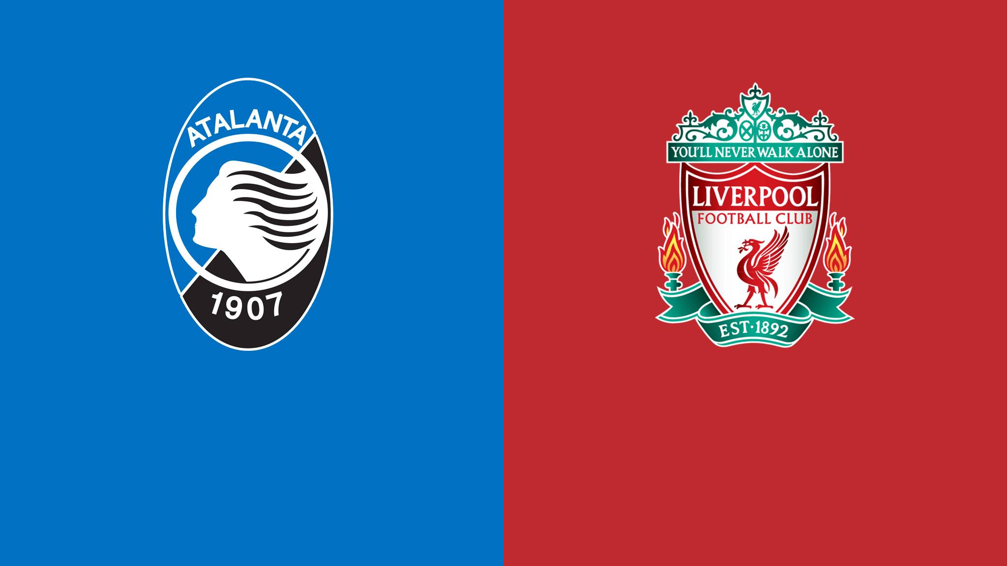 موعد مباراة أتلانتا وليفربول في دوري أبطال أوروبا والقنوات الناقلة - بالجول