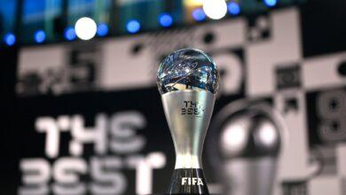 مشاهدة حفل جوائز ذا بيست The Best 2020 في بث مباشر | أفضل لاعب في العالم