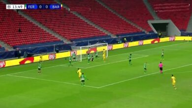 هدف جريزمان في مرمى فرينكفاروز 1-0 دوري ابطال اوروبا