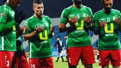تتويج الوحدات بلقب الدوري الاردني لكرة القدم وصراع الهبوط | حصاد دوري المحترفين