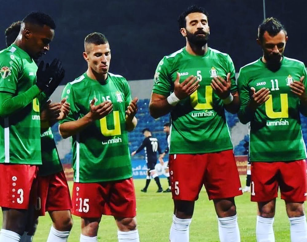 تتويج الوحدات بلقب الدوري الاردني لكرة القدم وصراع الهبوط   حصاد دوري المحترفين