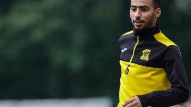 خالد السميري