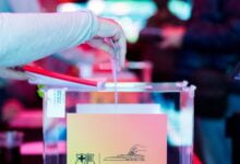 انتخابات برشلونة