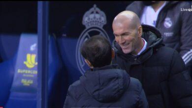 ملخص مباراة اتليتك بلباو وريال مدريد في السوبر الاسباني