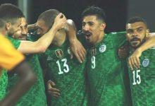 الأفضل والأسوأ بين لاعبي الجزائر عقب التعادل أمام زامبيا