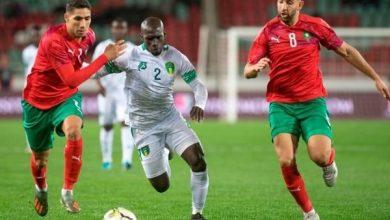 تشكيلة المغرب المتوقعة أمام موريتانيا في بطولة كأس أمم إفريقيا