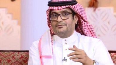 محمد البكيري يشن هجوماً عنيفاً على حَكم مباراة النصر والعين
